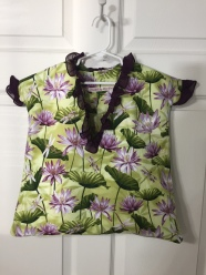 Dragonflies dress-like bag