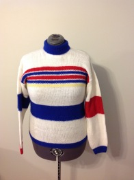 My favorite knit pullover